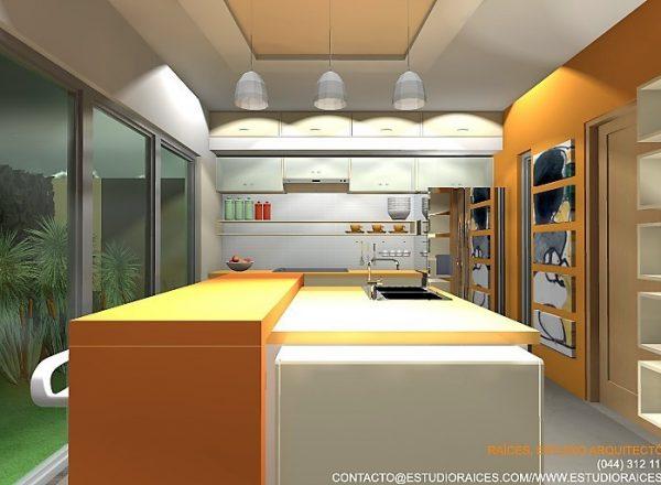 1.9 cocina